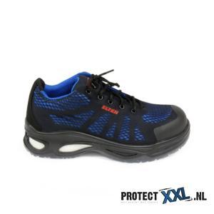 Elten Logan Blue Low ESD S1