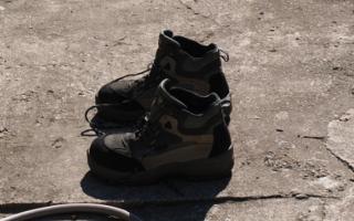 S4 Werkschoenen.Normen Veiligheidsschoenen