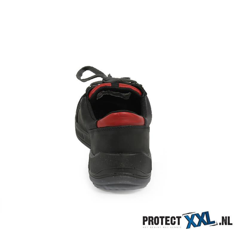 Soepele Werkschoenen.Werkschoenen Elten Deluxe Low Esd S3 Protectxxl