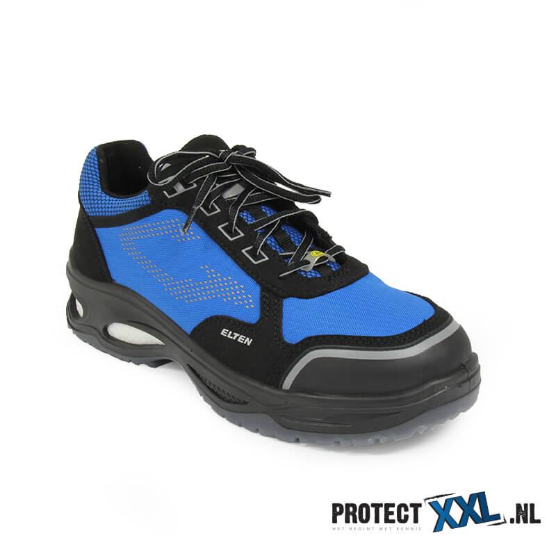 Werkschoenen S1 S2 S3.Werkschoenen Elten Lennox Low Esd S2 Protectxxl