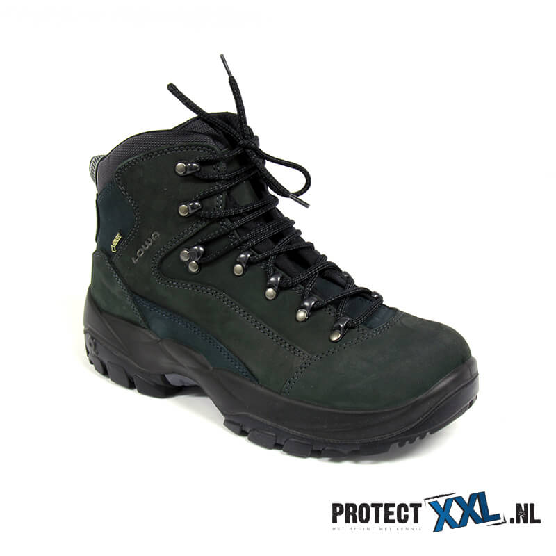 werkschoenen lowa renegade work gtx mid s3 protectxxl. Black Bedroom Furniture Sets. Home Design Ideas