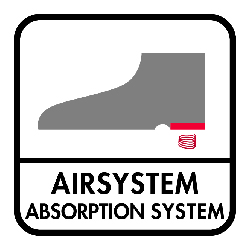 AIRSYSTEM ABSORPTION