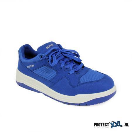 ELTEN MAVERICK BLUE LOW ESD S1P