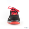 Elten Maddox Black Red Low ESD S3