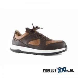 Frontsight Elten runaway brown