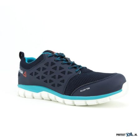 Reebok Ladies L131 Light Blue Low S1P 1