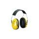 3M Peltor Optime I H510A gehoorkap met hoofdband