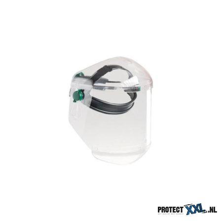 Honeywell Perforama Nova 820140 gelaatsscherm Polycarbonaat