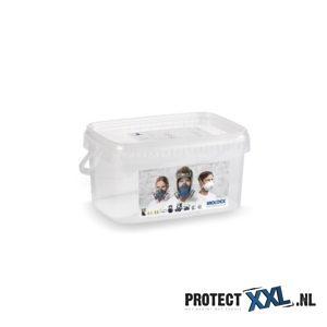 De Moldex 799501 opbergbox