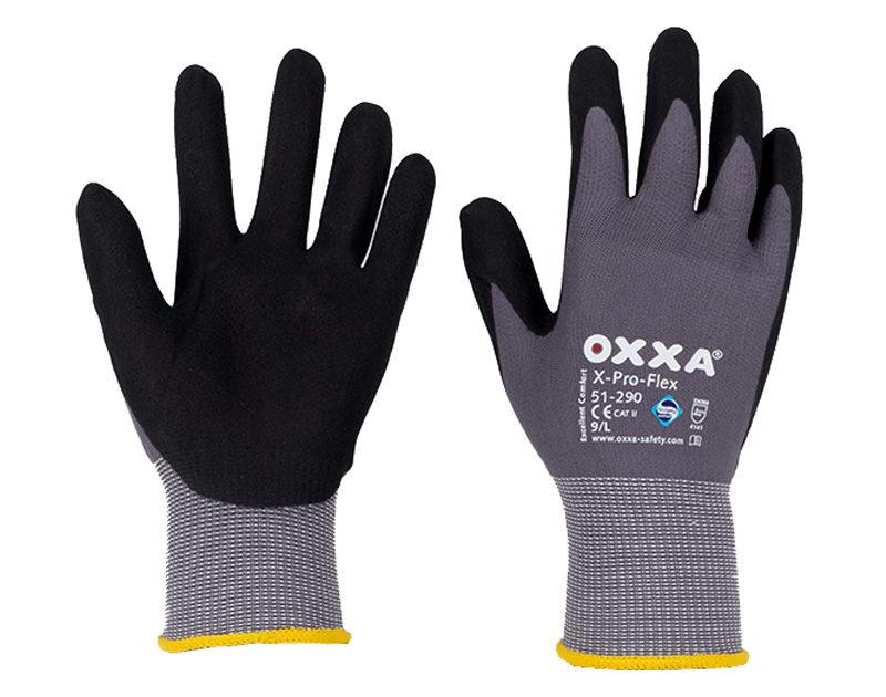 Oxxa X-Pro-Flex werkhandschoenen