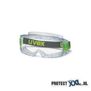 Uvex Ultravision 9301-714 Ruimzichtbril