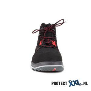 Elten Anthony Red Mid ESD S1P
