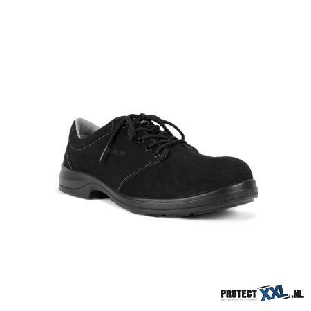 Elten Director XXB Black Low werkschoenen