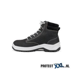 Elten Lilly Black Mid ESD S3 CI