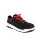 lten Maverick Blak Red Low ESD S3 werkschoen