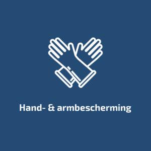 Hand- & armbescherming