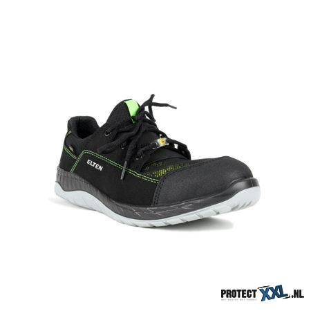 Elten Leland GTX Lime Low ESD S3