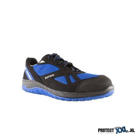 Elten Malcolm Blue Low