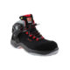 Elten Arturo Black Red Mid