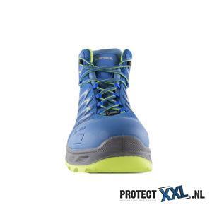 Lowa Larrox Work GTX Blue Mid S3