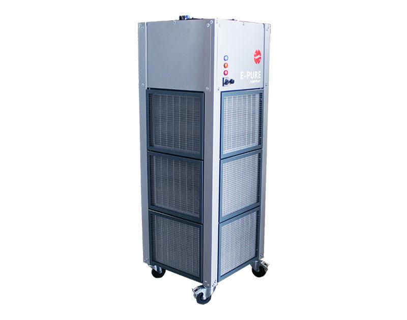 E-Pure luchtreiniger