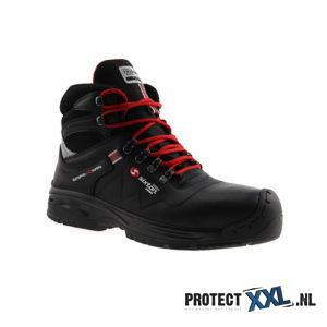 Sixton Tonale Black S3