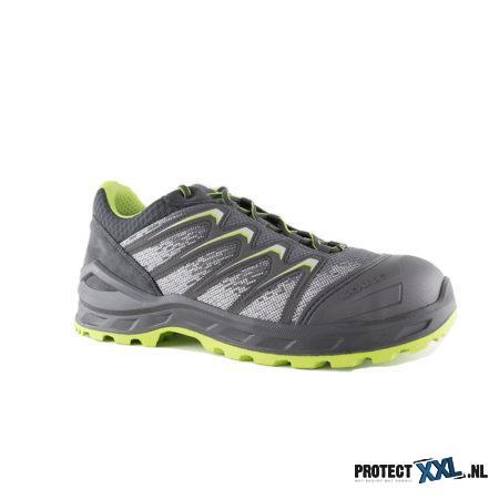 Lowa Larrox Work GTX Grey Low S3 CI