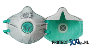 BLS ZERO 30 Stofmasker