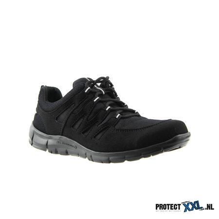 Elten Apache Black Low O1