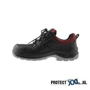 lten Lena GTX Black Red Low