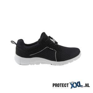 Elten Maidu Black Low O1