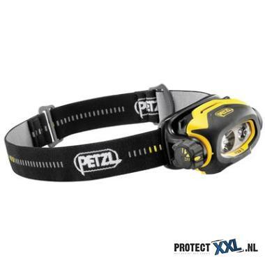 Petzl Pixa 3 hoofdlamp