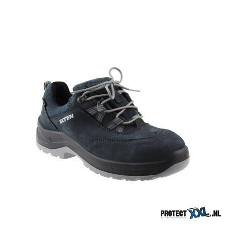 Elten Lotte GTX Blue Low ESD S3