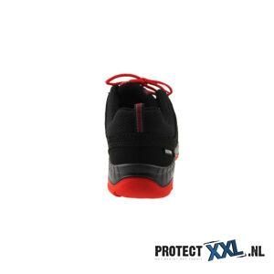 Elten Maddox Black Red Low O2