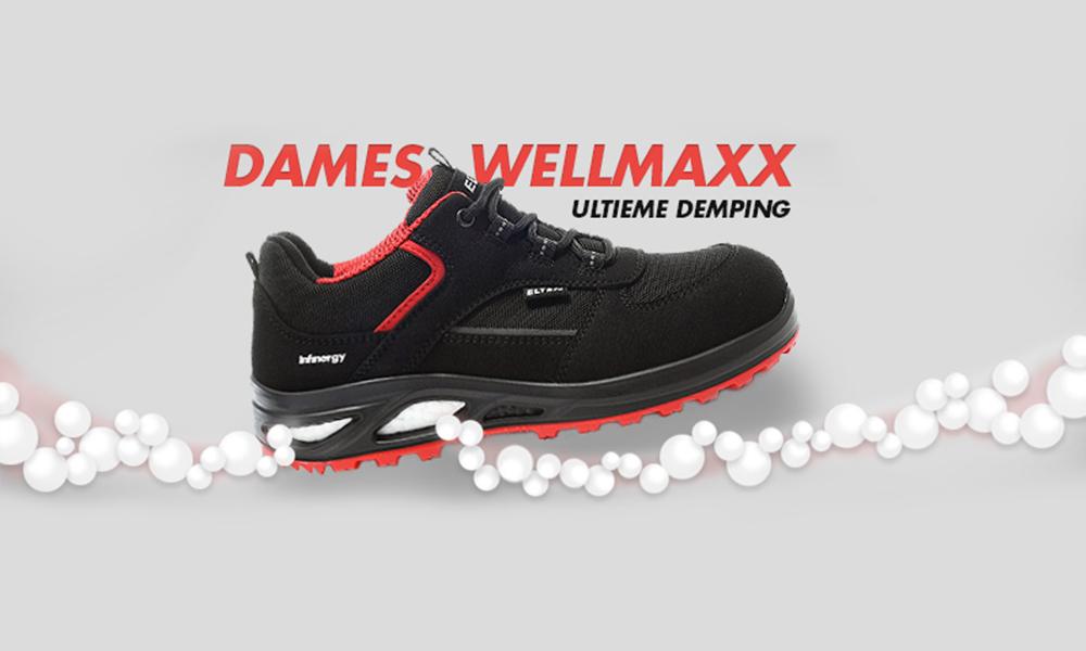 Dames Wellmaxx